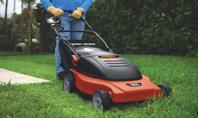 best cordless law mowers
