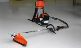 Gasoline Grass Mower vs. Electric Lawn Mower?