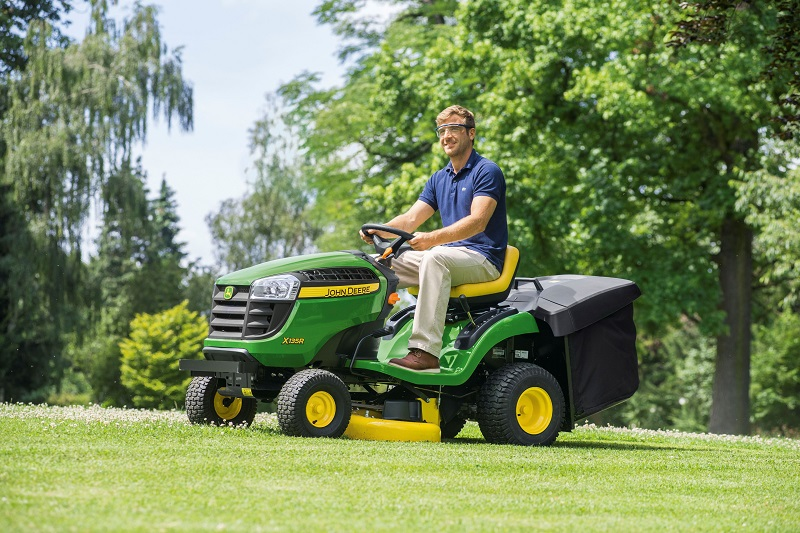 Best Riding Lawn Mowers