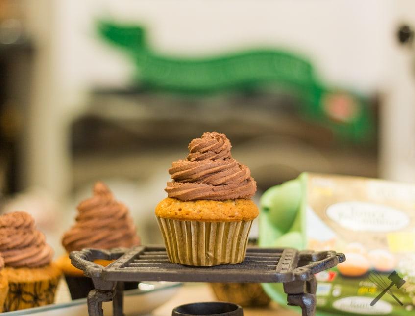 Maronencupcakes