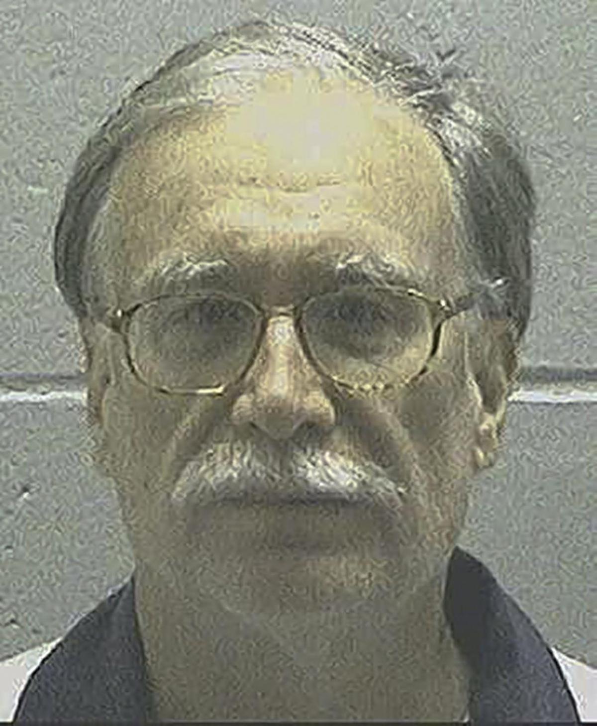 Georgia Executes Man For Killing Atlanta Police Officer