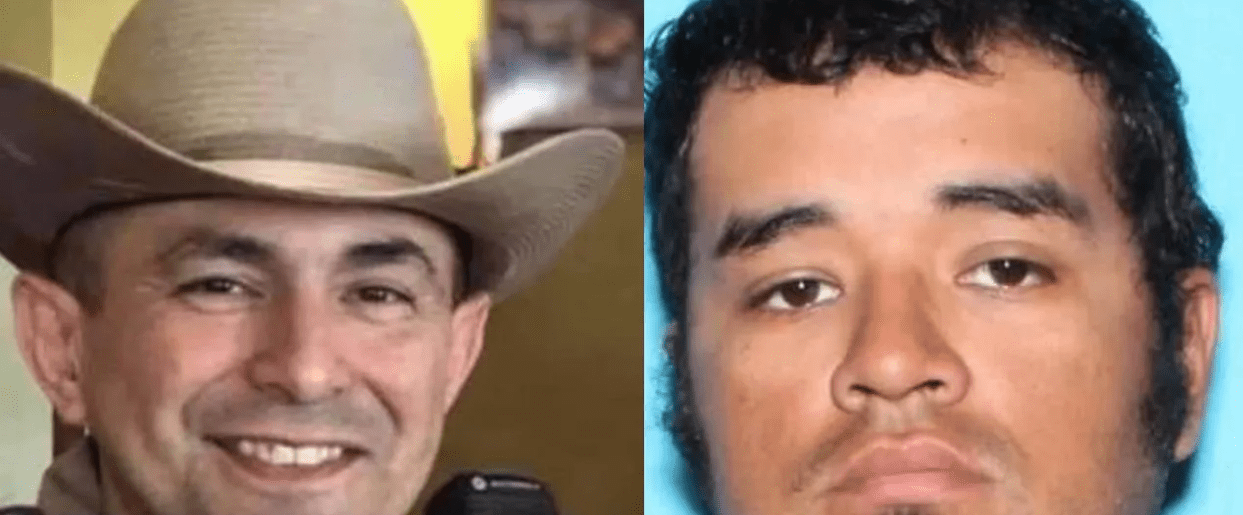 Texas Dps Trooper Arrested
