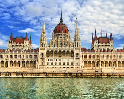 Democracy and rule of law: The Hungarian goulash. (1/3)