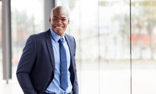 Lawyer in Nigeria