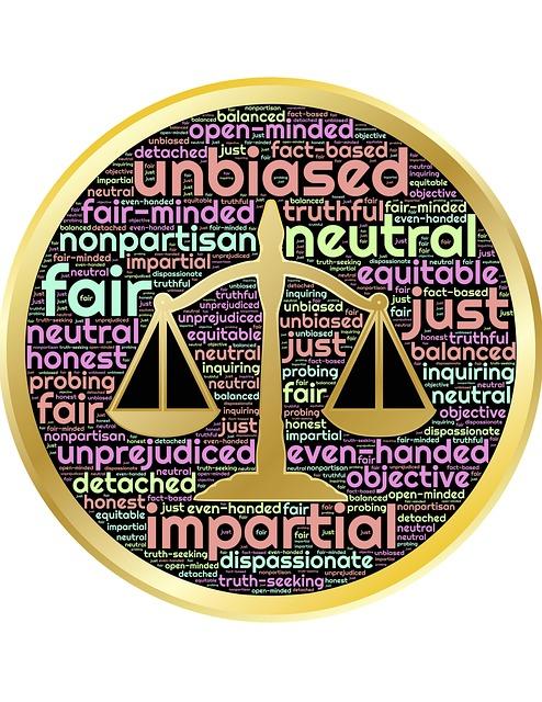 The Nigerian Judiciary