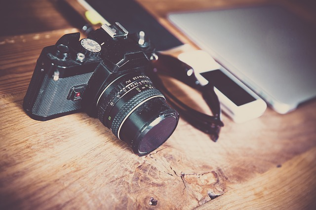 How to set up a photography business in Nigeria