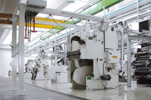 Fiorini International printing