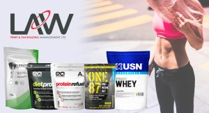 Sports Nutrition Packaging Law-Print & Packagaing Management