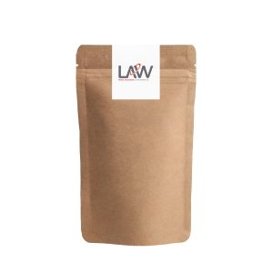 Kraft-Stand-Up-Pouch