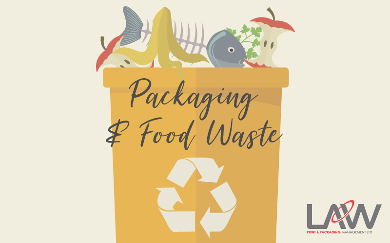 Packaging-and-Food-Waste