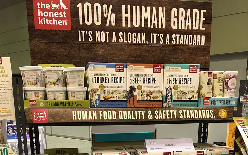 Humanisation Pet Food Trend Global Pet Expo