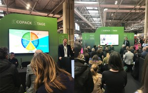 Packaging Innovations 2018 EcoPack Stage