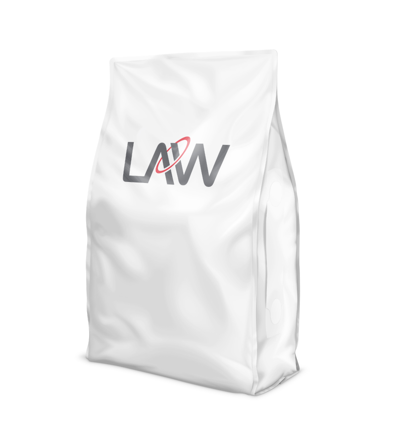 Quad Seal Bag