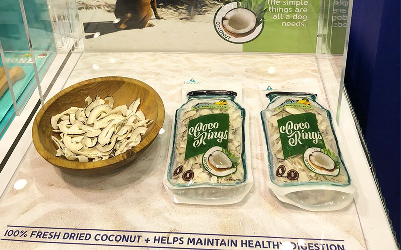 Weight Control Pet Food Trend Global Pet Expo