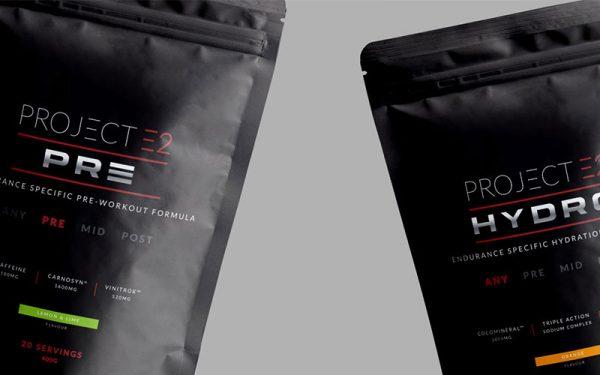 Project E2 Nutrition Pouches