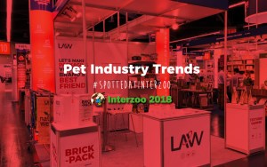 Interzoo 2018 Pet Industry Trends