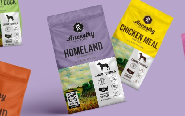 Ancestry Pet Food