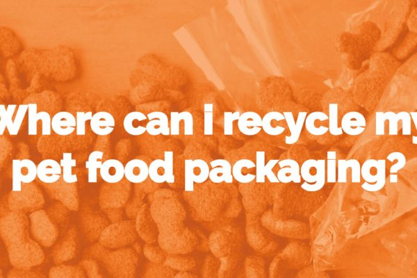 Pet Food Packaging - Blog