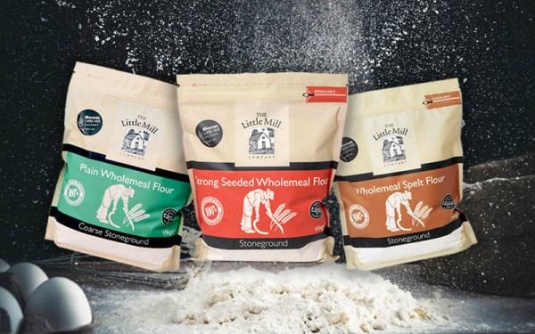 Kells Wholemeal Flour