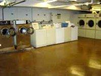laundry room in Bldg 2
