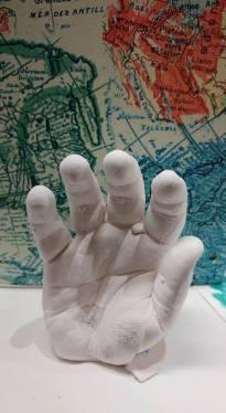 hand casting 32