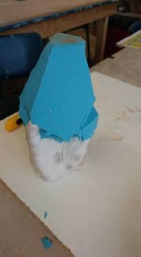 hand casting 8