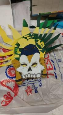field mask 7