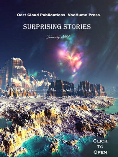 Surprising Stories