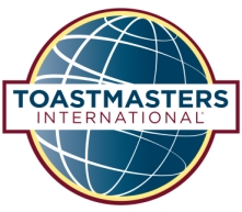 Lawrence D. Elliott is a member of Toastmasters International - Competent Communicator