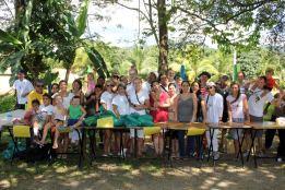 Calvary Chapel Jaco Volunteers