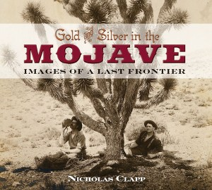 Book Review: Gold and Silver in the Mojave