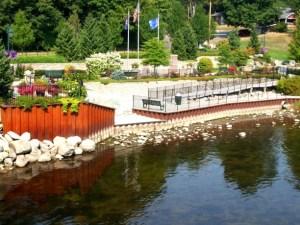 Park at Rockford Dam