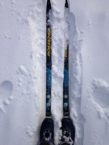 Winter Cross-Training: Cross-Country Skiing