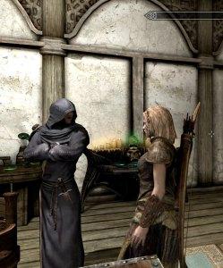 Deirdre and Farengar