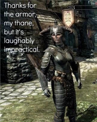 Lydia armor 2