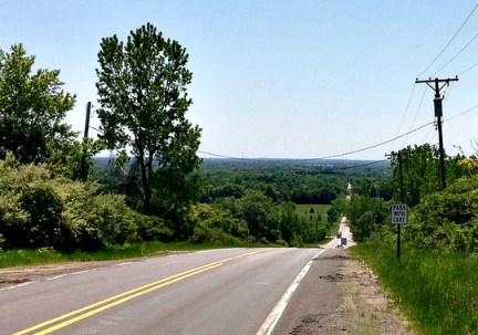 Kensington Hill top