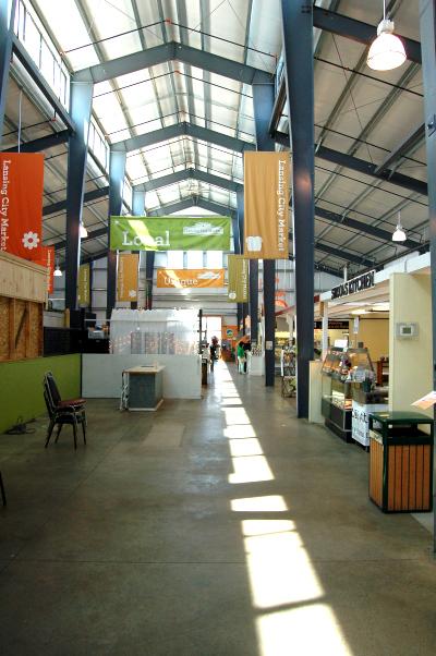 Lansing City Market