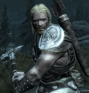 screenshot of a Nord.