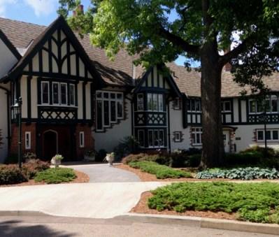 W.K. Kellogg Manor House