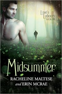 cover of Midsummer