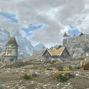 Pic of Battle-Born Farm in Skyrim