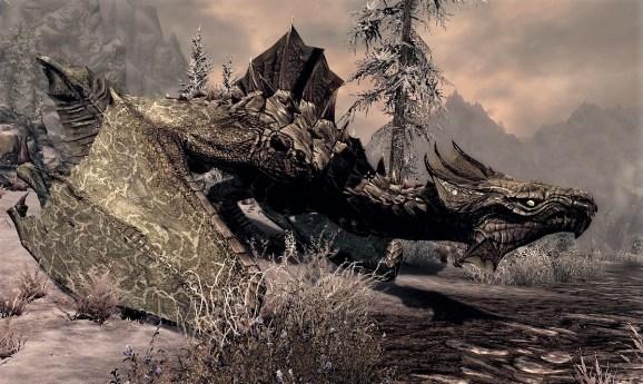 Pic of the dragon, Viinturuth