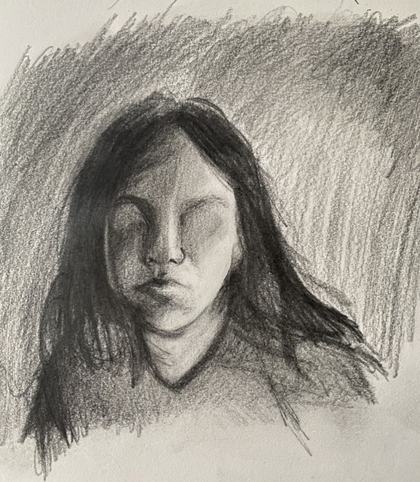 Portrait by Hayley Sack