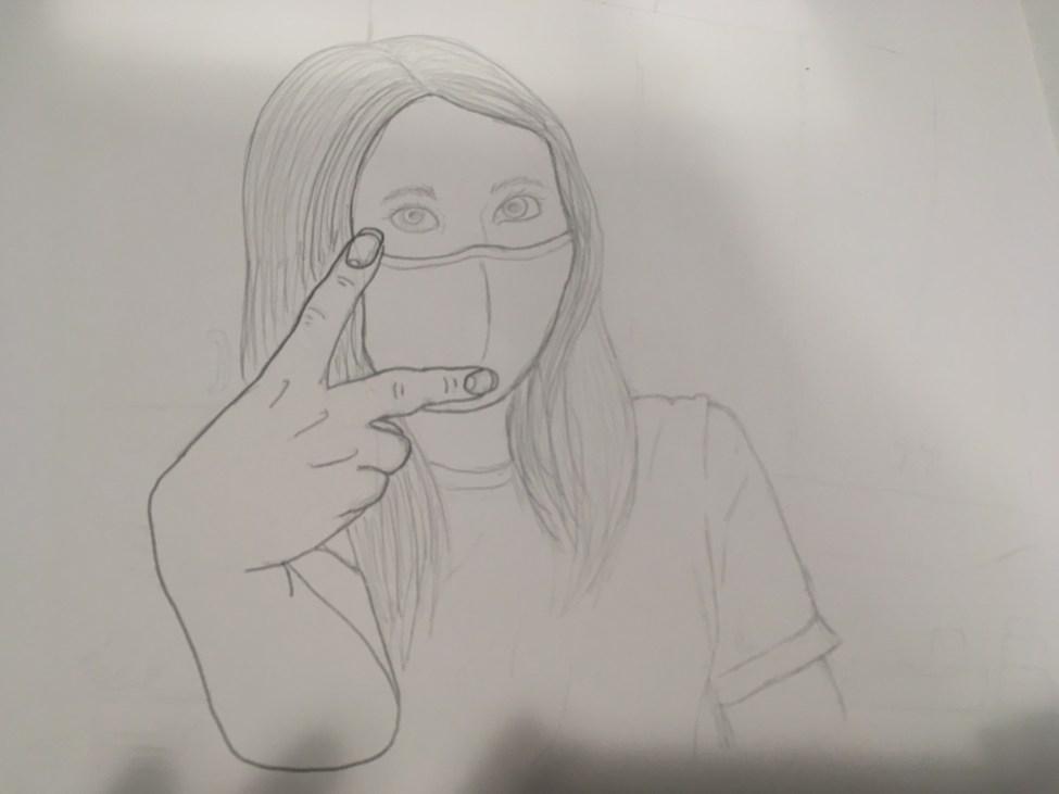 Portrait by Allison Taylor
