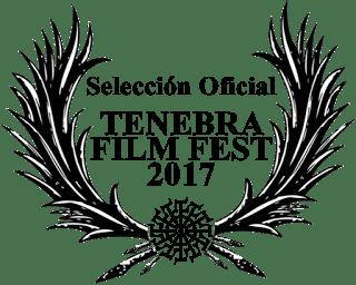 Ménage makes Tenebra Film Fest Official Selection