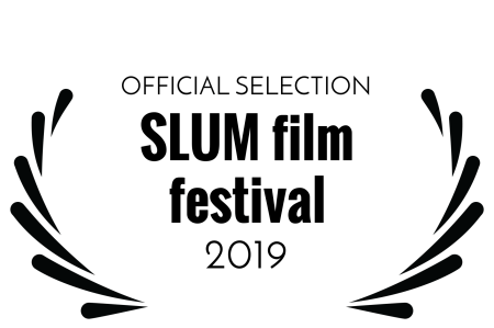 OFFICIAL SELECTION SLUM film festival 2019 - Lavender's Blue selected for SLUM film festival in Nairobi