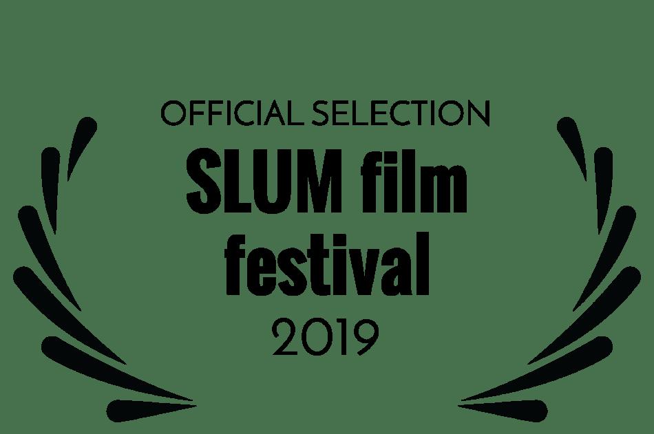 OFFICIAL SELECTION SLUM film festival 2019 - Lavender's Blue selected for SLUM film festival in Nairobi