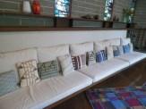 MacNider House living room