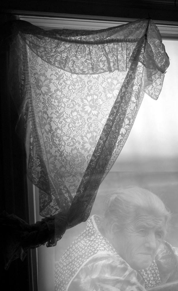 "J. Gordon Rodwan, ""Time to Reflect"", photography, 16x20, $200"