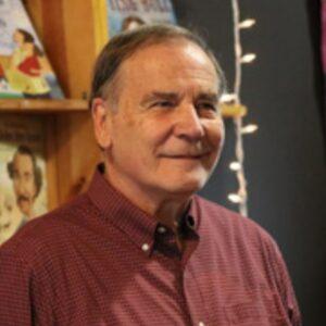 J. Gordon Rodwan